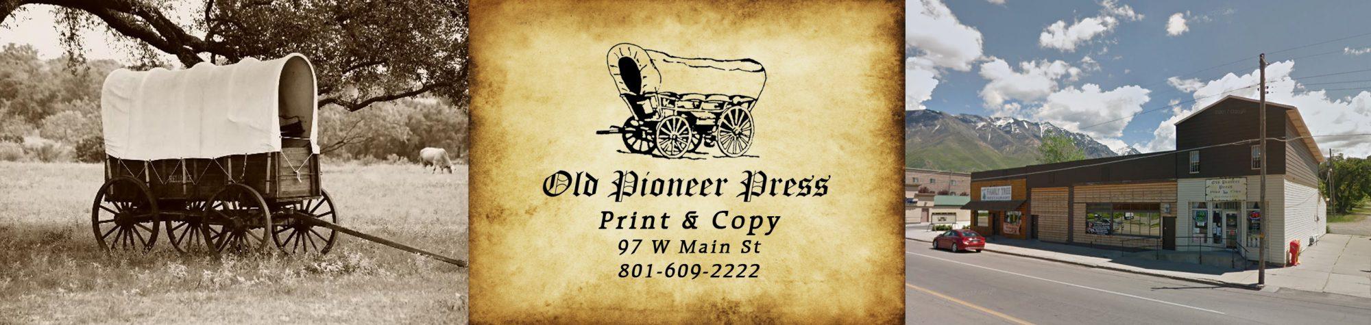 Old Pioneer Press
